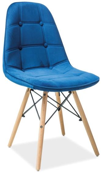 Krzesło Pandora III (granatowy)