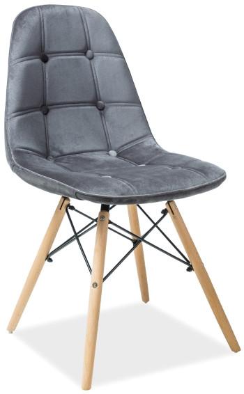 Krzesło Pandora III (szary)