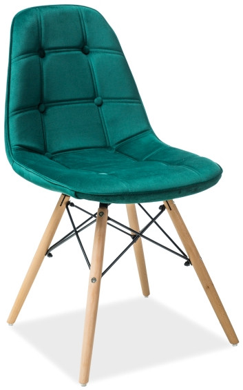 Krzesło Pandora III (zielony)