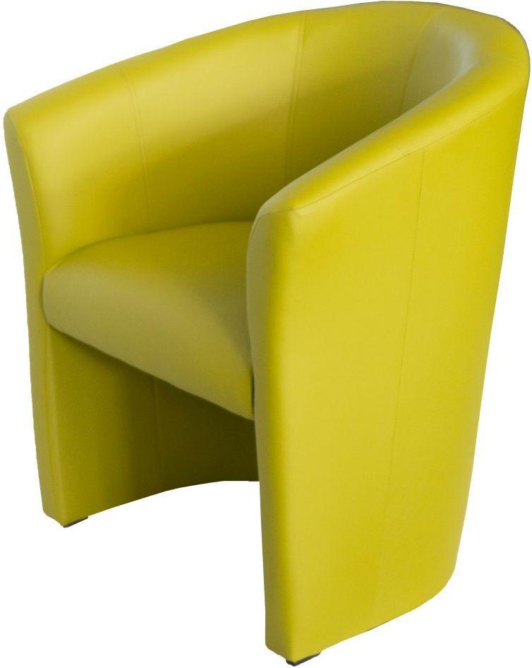 Fotel Piccolo (oliwkowy)