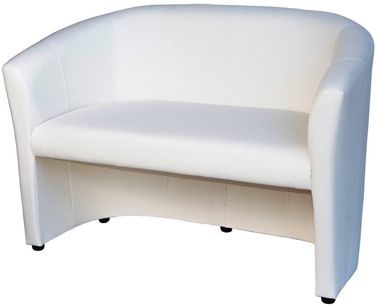 Sofa Piccolo (biały)