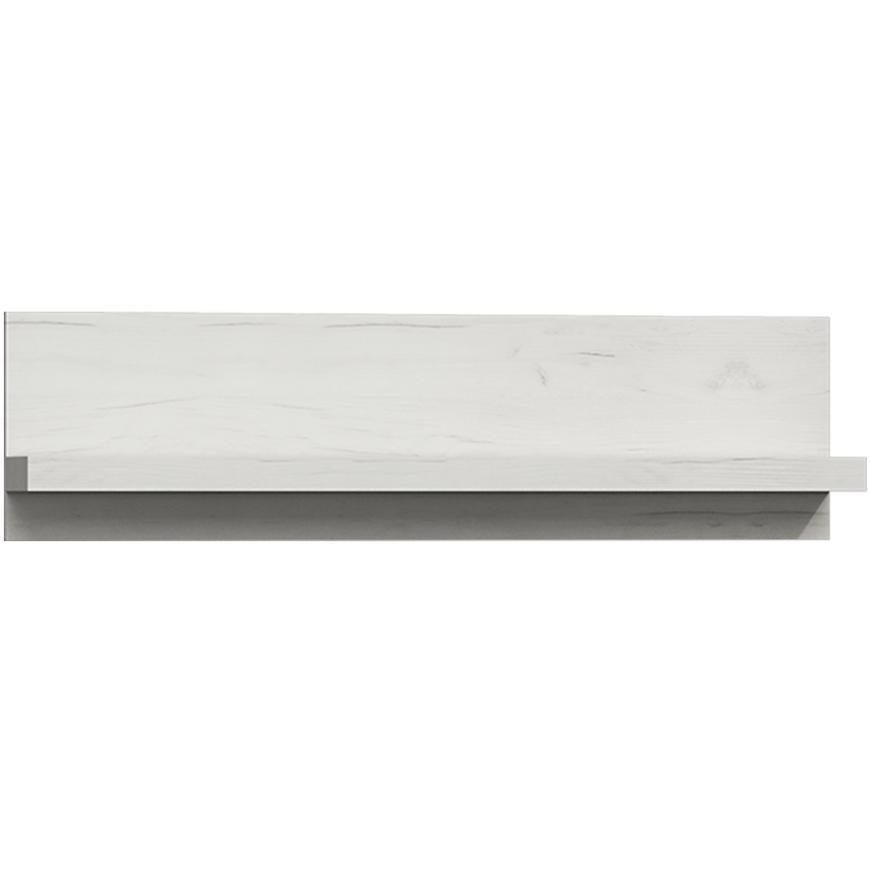 Półka Kora K17 kraft biały