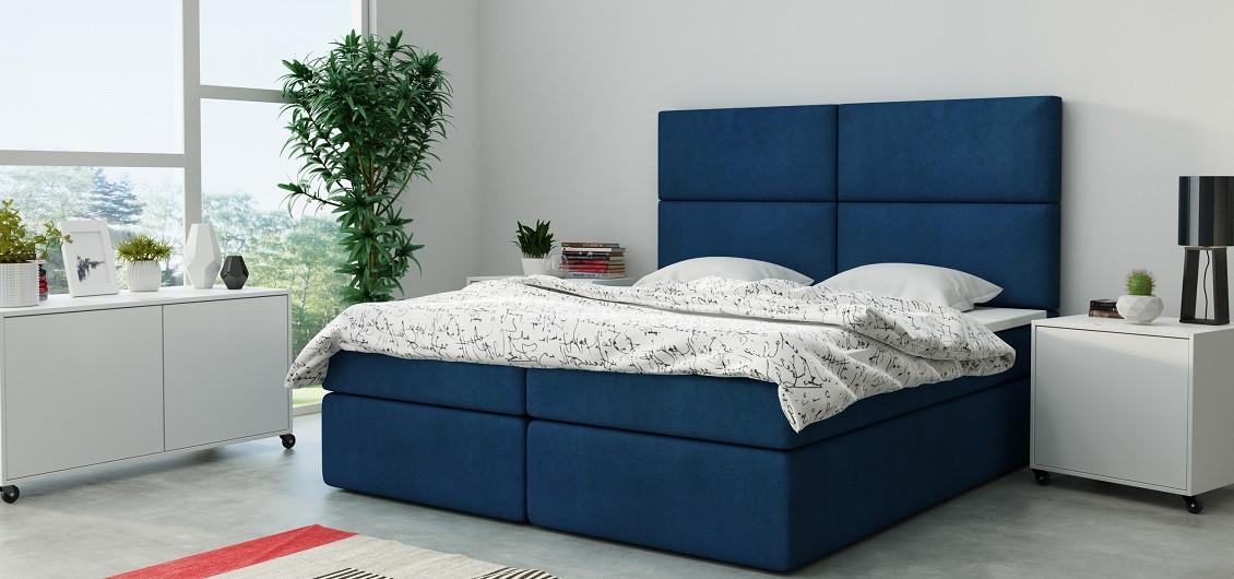 Łóżko Rico 160