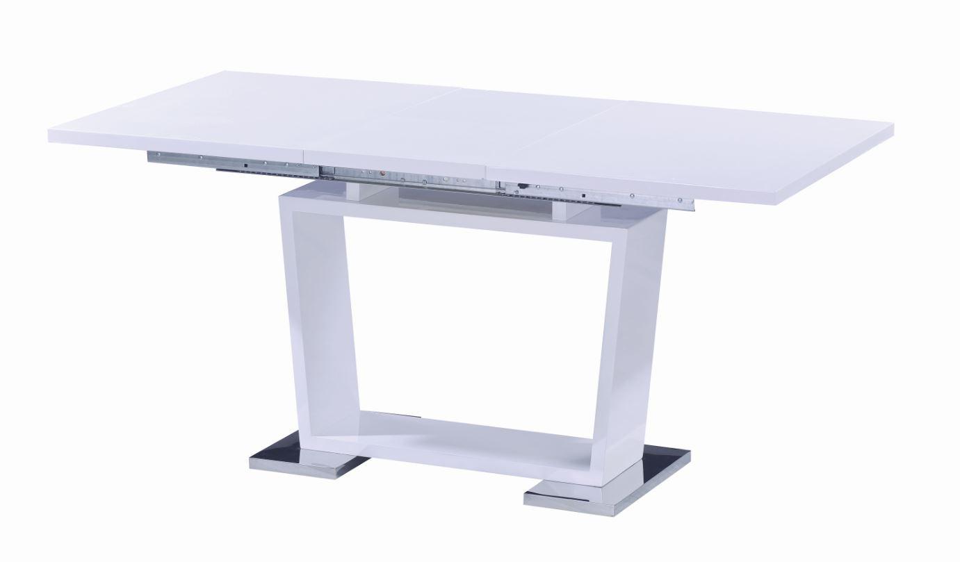 Stół Felicja (120+40/80)