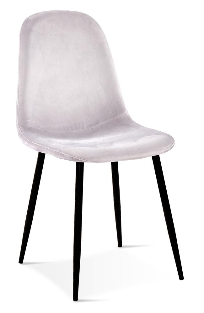 Krzesło Albert 2 (szary/czarny stelaż)