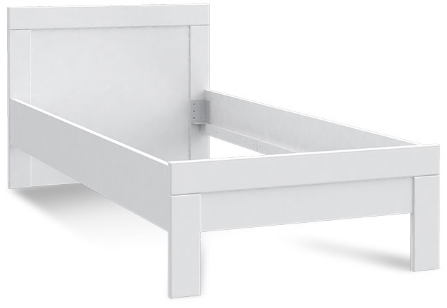 Stelaż łóżka Snow SNWL09