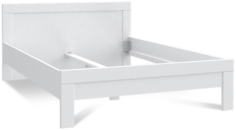 Stelaż łóżka Snow SNWL14