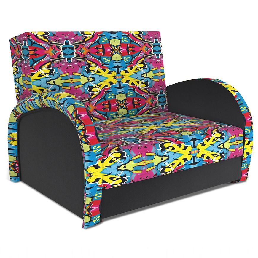 Sofa Kaja I Grafity 2 + Sawana14
