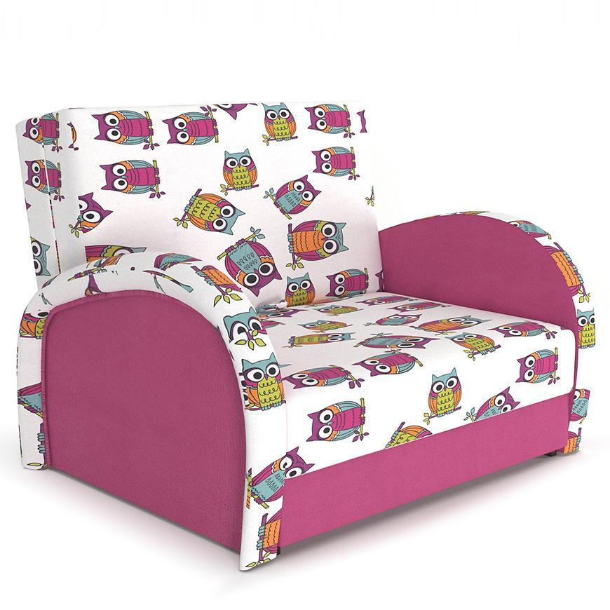 Sofa Kaja 1 Sowa 1 + Blanca 2310