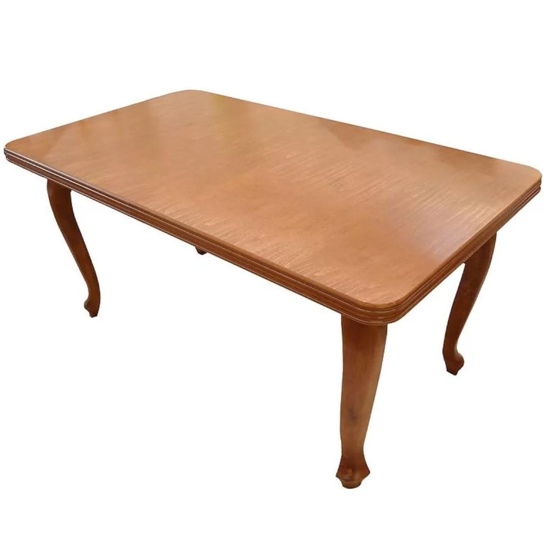 Stół ST16 160x90+ 40 F orzech jasny F