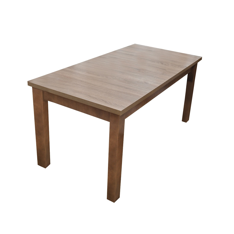 Stół ST28 160X80 + 40 L trufla B
