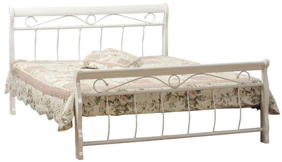 Łóżko Suzanne (120x200)