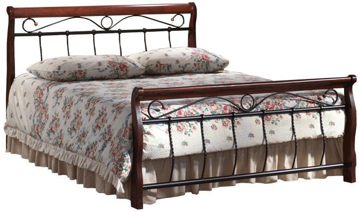 Łóżko Suzanne (160x200)