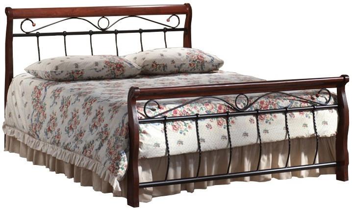 Łóżko Suzanne (180x200)