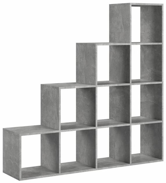 Regał Tipu (beton)