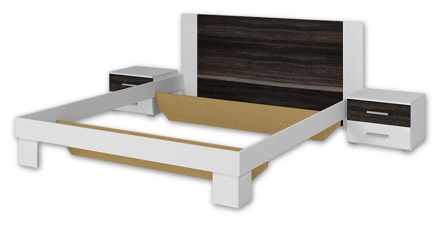 Łóżko Vera typ 52