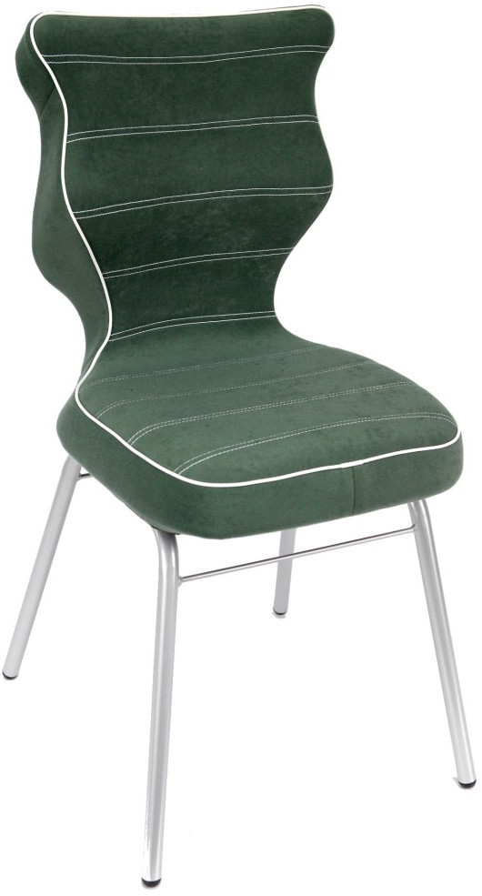 Krzesło VISTO 4 (zielony)