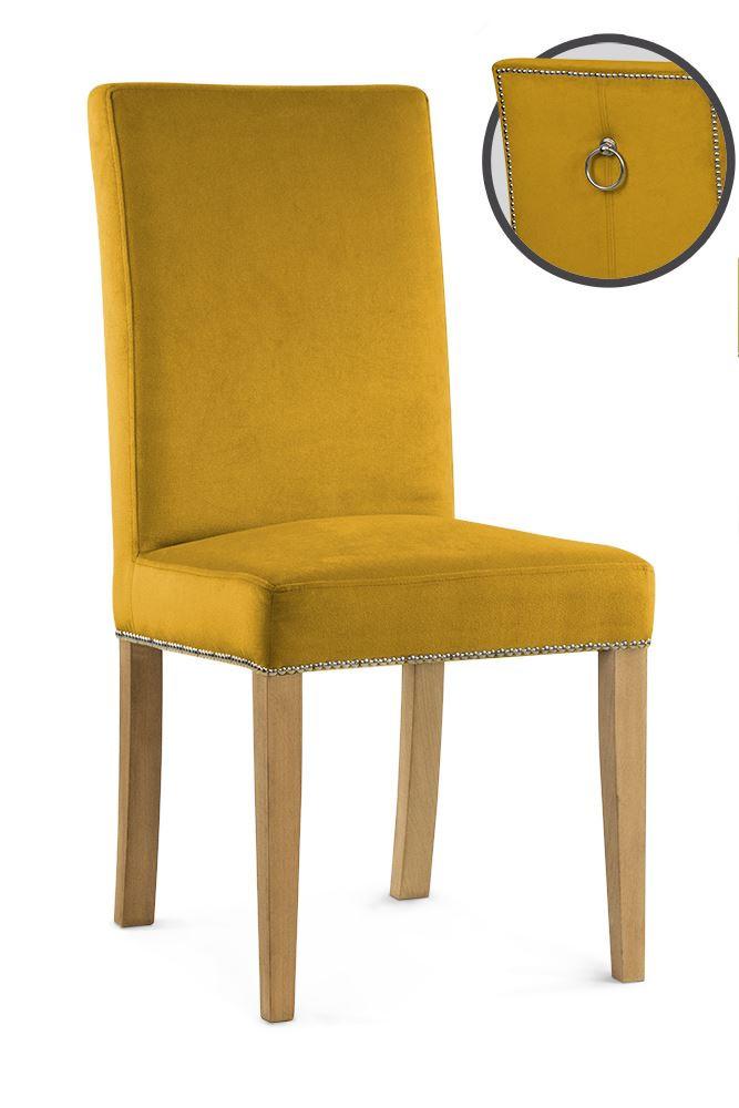 Krzesło Poul 3 (miodowy)