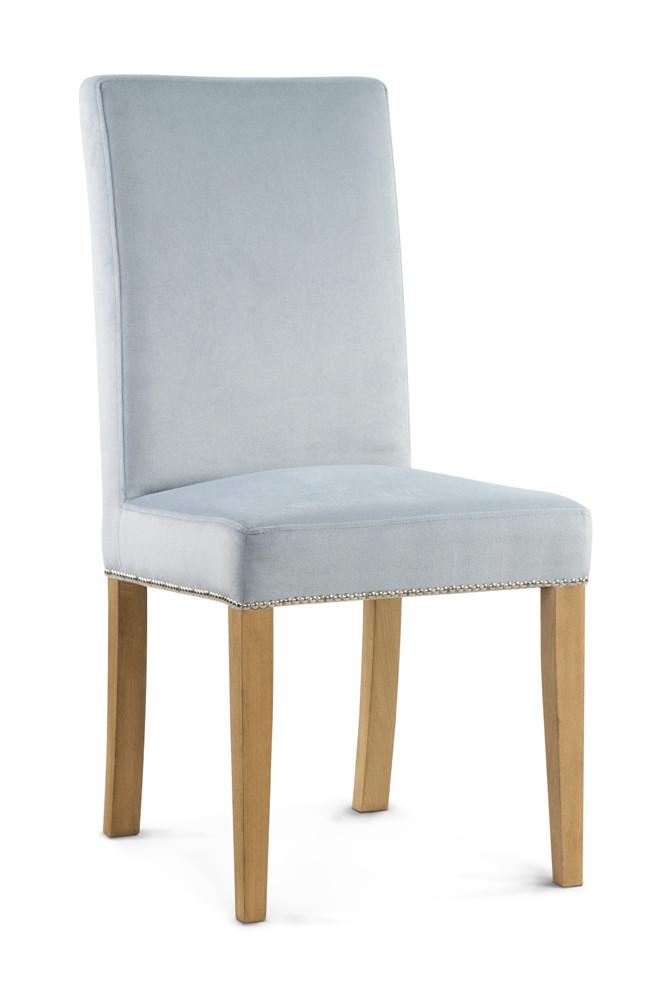 Krzesło Poul 2 (srebrny)