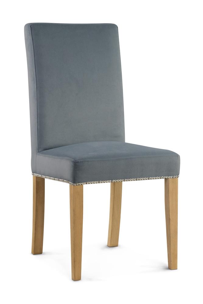 Krzesło Poul 2 (szary)