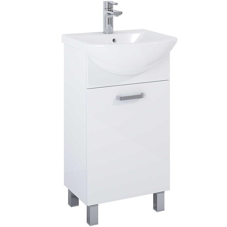 Zestaw Uno 45 1D white