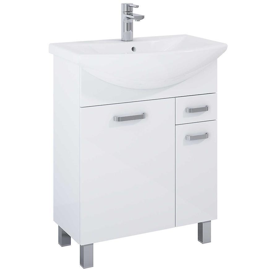 Zestaw Uno 65 2D1S white