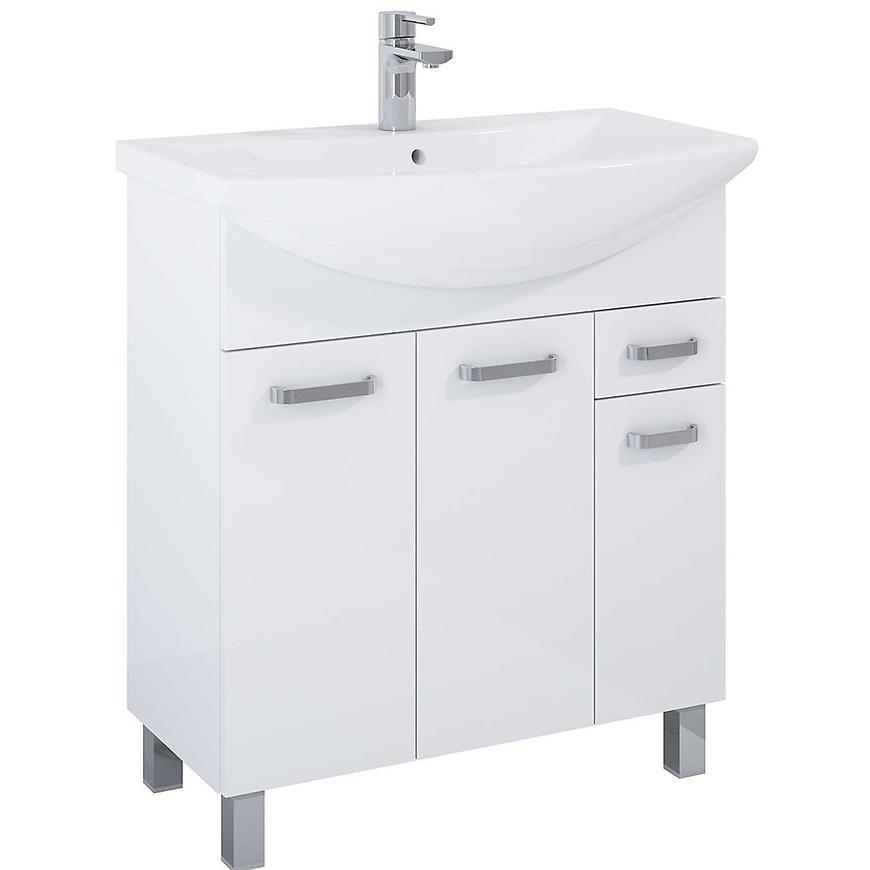 Zestaw Uno 75 3D1S white