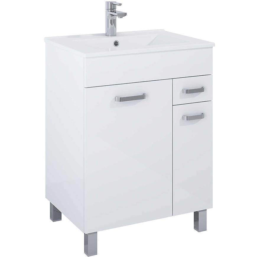 Zestaw Uno Kyra 60 2D1S white