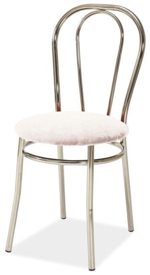 Krzesło Zosia (kremowy)