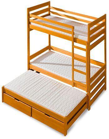 Łóżko Filip