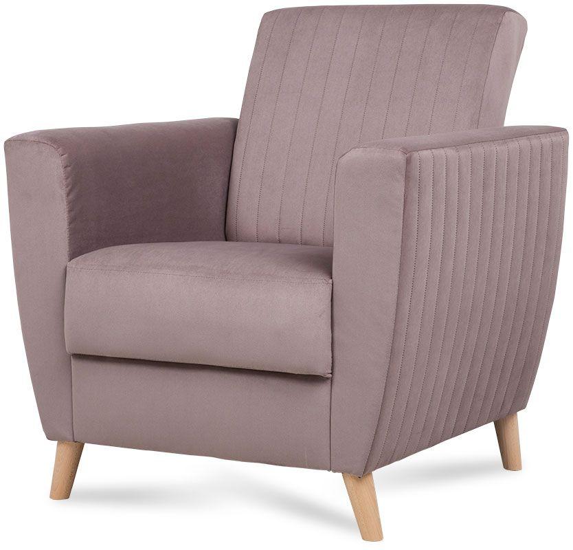 fotel bruna bezowy 1