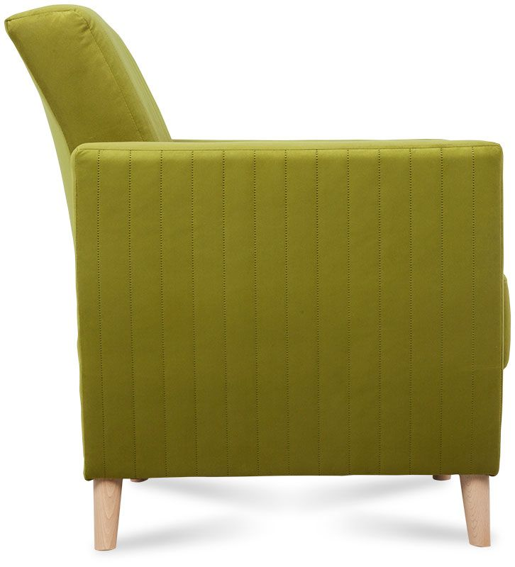 fotel bruna zielony 3