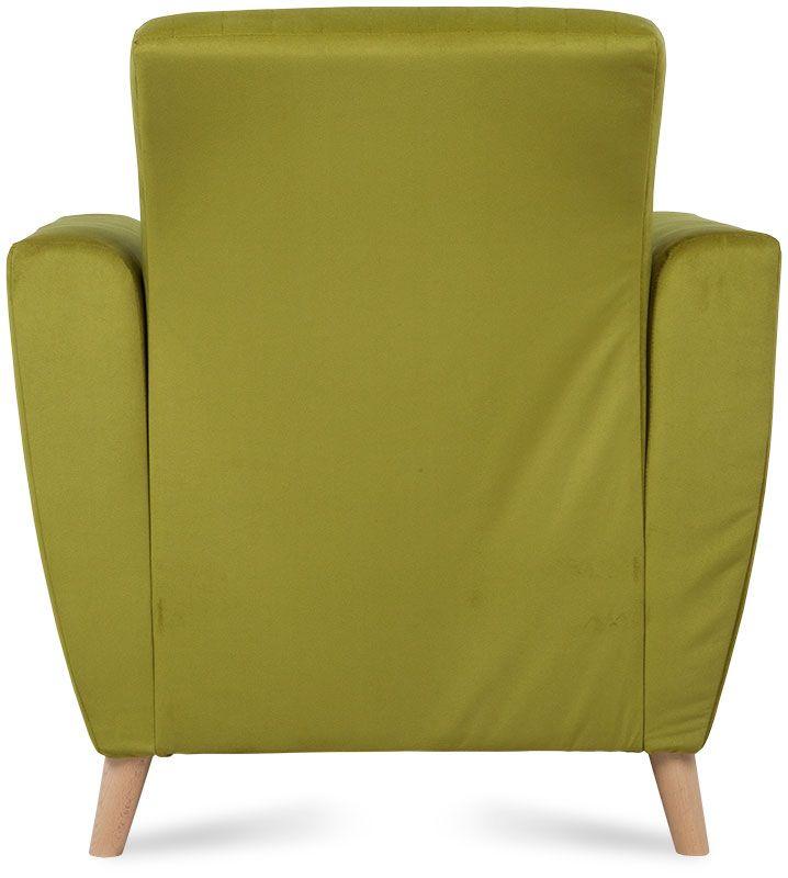 fotel bruna zielony 4