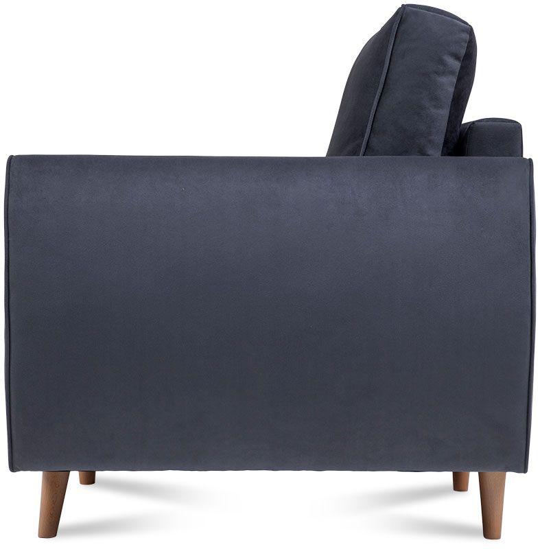 fotel kirsten grafit 4