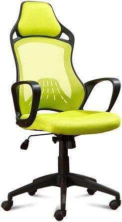 Fotel obrotowy Lux