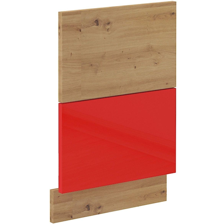 front artisan czerwony polysk front zm 570x446