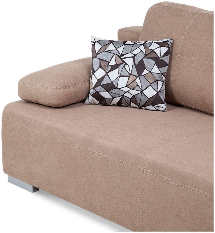 kanapa nela bezowa  2