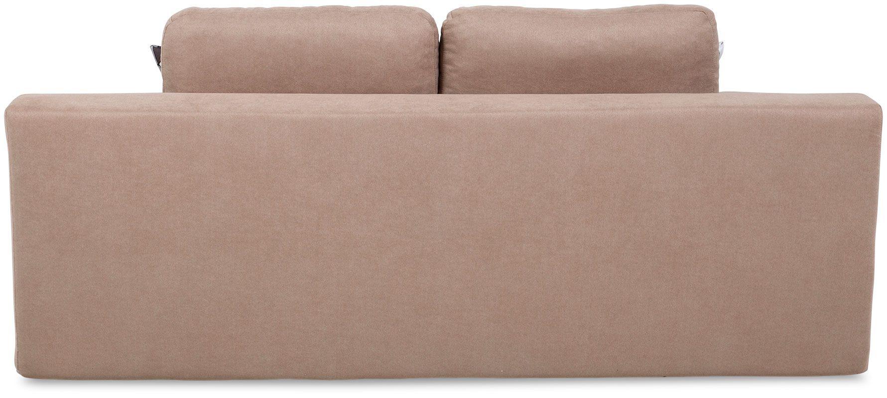 kanapa nela bezowa  6