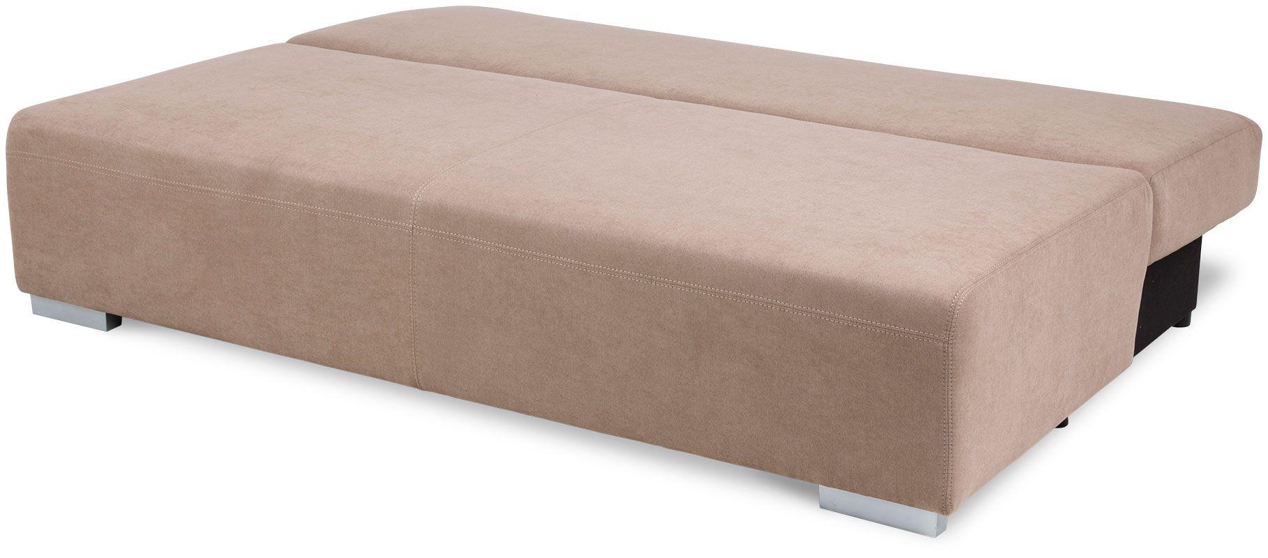 kanapa nela bezowa  7