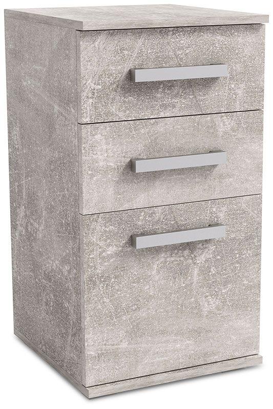 komoda merlin beton 1