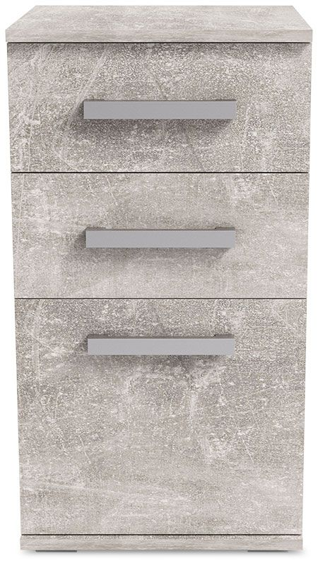 komoda merlin beton 2