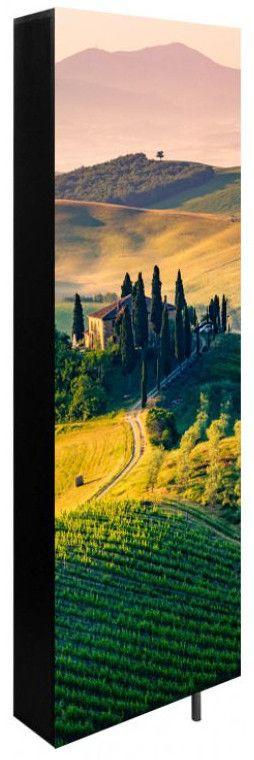 krajobraz toskania 1