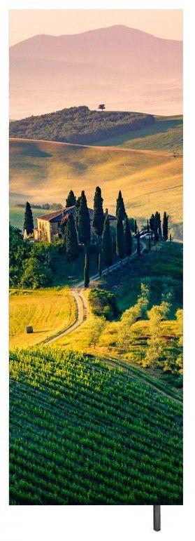 krajobraz toskania 2