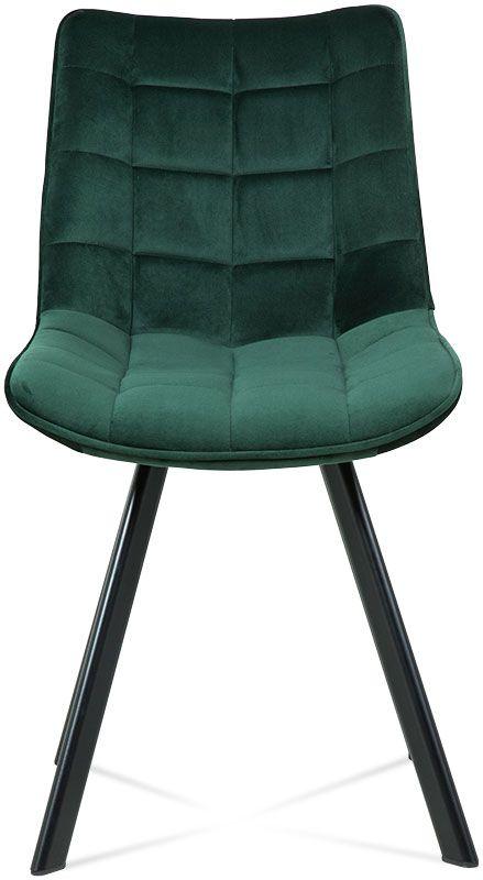 krzeslo enzo ciemny zielony 4