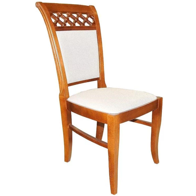 krzeslo w54 orzech jasny ks2380 v