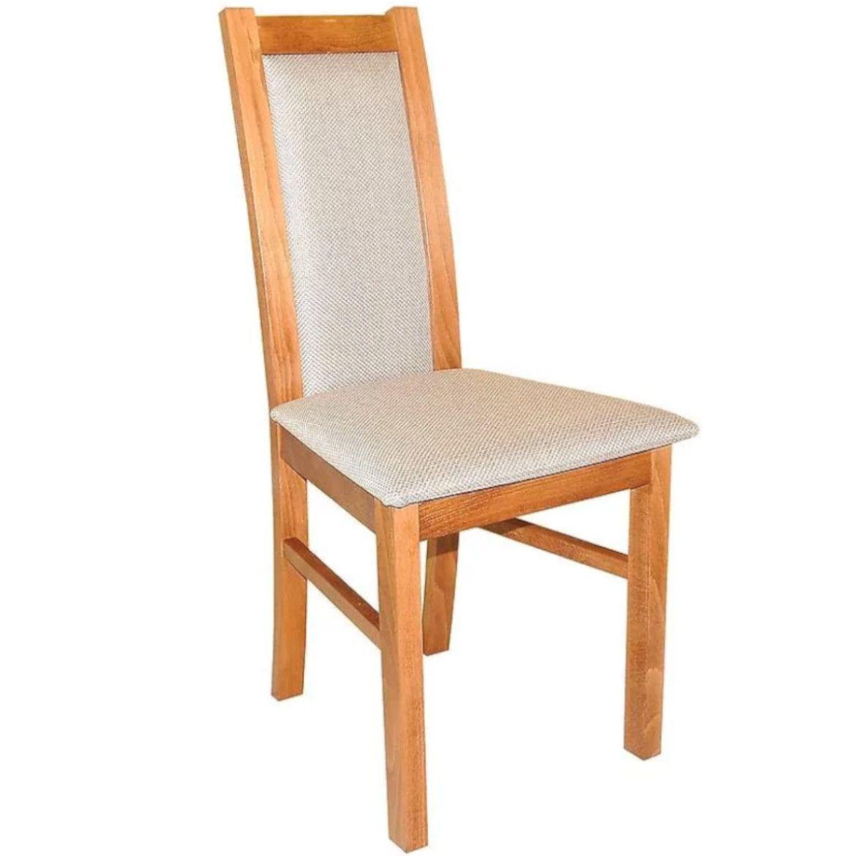 krzeslo w79 orzech jasny ks3066 e
