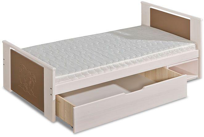 Łóżko Kubuś