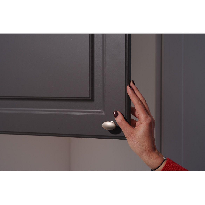 kuchnia bella graphite 240cm bez blatu