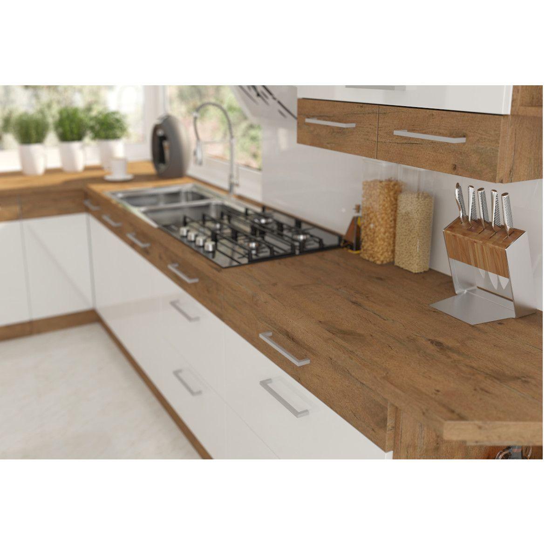kuchnia vigo biala hg 260 z blatem 1