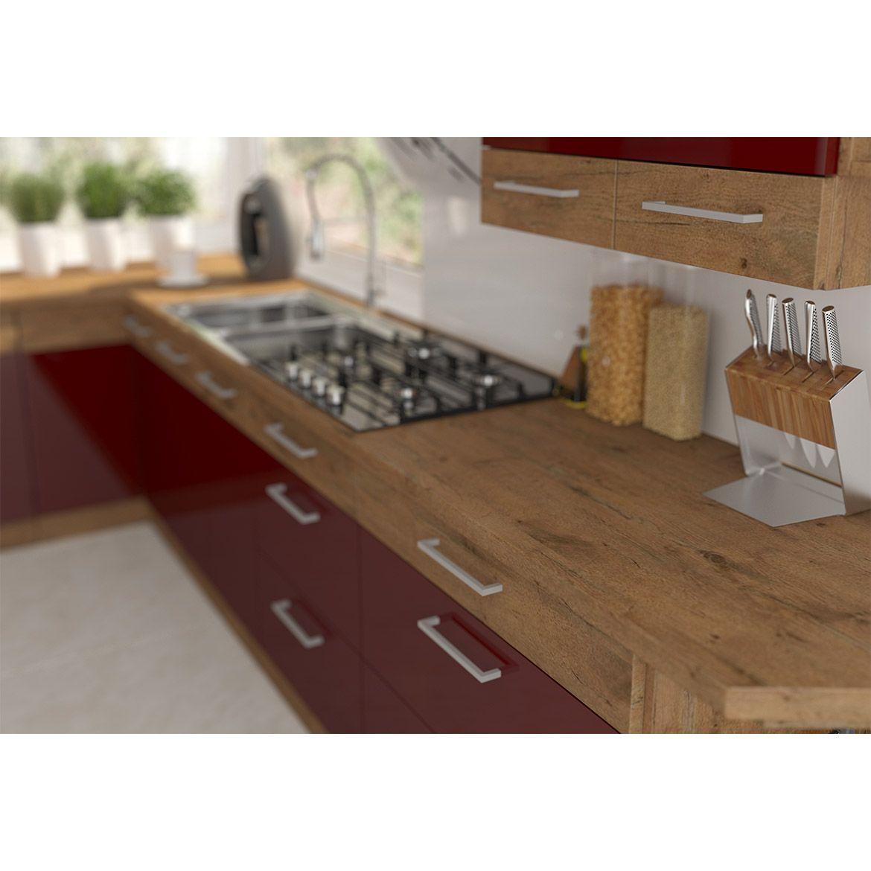 kuchnia vigo bordo hg 260 z blatem 3
